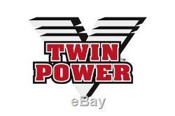 Twin Power 4655-55 Pignon En Option Pour Kit De Conversion De Chaîne Pour Touring Cu