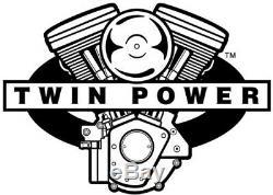 Twin Power Conversion Kit Chaîne Tp 24/51 4662 Chaîne De Transmission & Pignons Kits