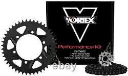 Vortex Hfra Hyper Fast 520 Chaîne De Conversion Et Kit De Pignon #ck6311
