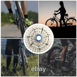 Ztto Road Vélo À Roue Libre Cassette Sprocket 11 Vitesse 28/32/34 / 36t Bike Accessgs